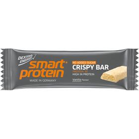 Dextro Energy Smart Protein Crispy Box 15x45g Vanille